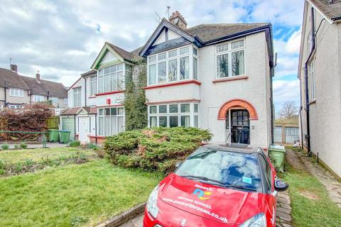 3 bedroom semi-detached house for sale - Shrewsbury Lane, Shooters Hill