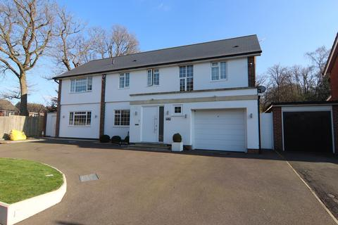 5 bedroom detached house for sale - The Birches, Locksbottom