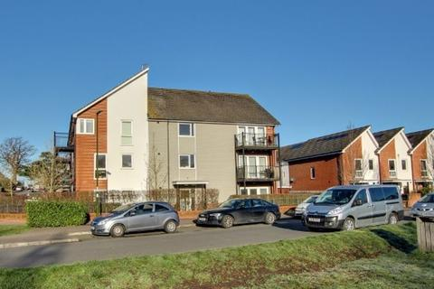 1 bedroom apartment for sale - Woodvale Lane, Haywards Heath