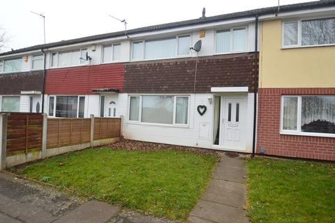 2 bedroom terraced house to rent - Cranwell Road, , Nottingham