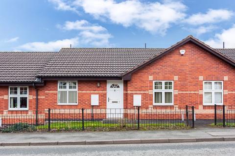 2 bedroom retirement property for sale - Astbury Street, Congleton