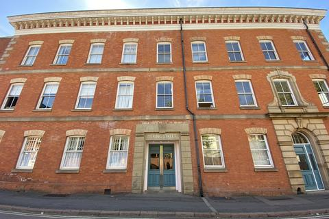 1 bedroom apartment to rent - The Cotton Mill, 35 King Street, Leicester