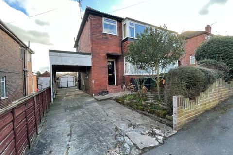 3 bedroom semi-detached house to rent - 16 Rencliffe Avenue