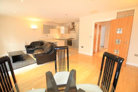 2 bedroom flat to rent - Dukes Wharf