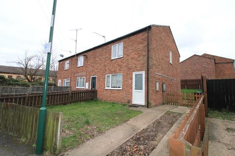 2 bedroom semi-detached house to rent - Argyle Street