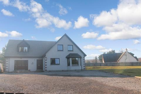 5 bedroom detached house for sale - Altdubhag, Tomatin