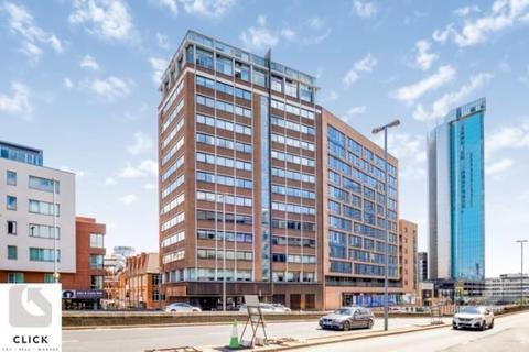 1 bedroom apartment for sale - West Two, 20 Suffolk Street Queensway, Birmingham