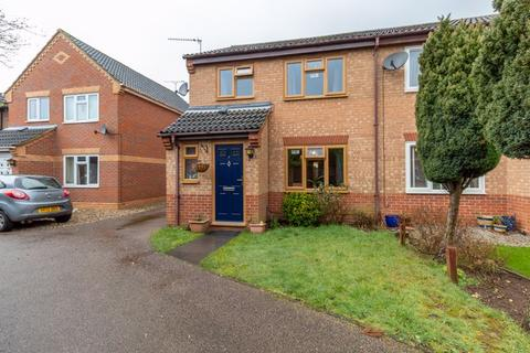 3 bedroom semi-detached house for sale - Bell Close, Taverham, Norwich