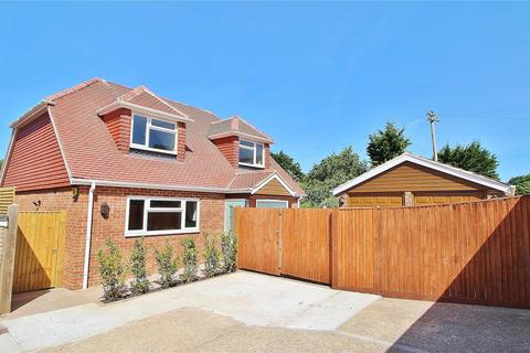 3 bedroom detached house for sale - Hurston Close, Findon Valley, Worthing, West Sussex, BN14