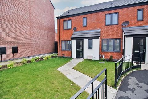 3 bedroom terraced house for sale - Akron Drive, Wolverhampton