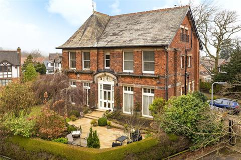 2 bedroom apartment for sale - Flat 1, The Red House, Cleasby Road, Menston, Ilkley, West Yorkshire
