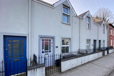 2 bedroom terraced house for sale - 15 Tondu Road, Bridgend, CF31 4JA
