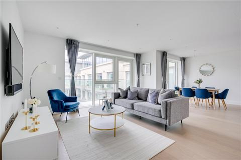 3 bedroom apartment to rent - Tierney Lane, London, W6