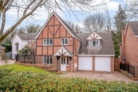5 bedroom detached house for sale - Cottage Gardens, Great Billing, Northampton, NN3