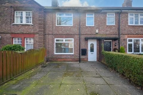 3 bedroom terraced house to rent - Leigh Avenue, Widnes