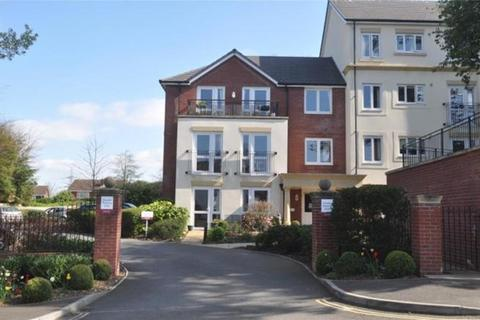 1 bedroom apartment for sale - Holyshute Lodge, Honiton