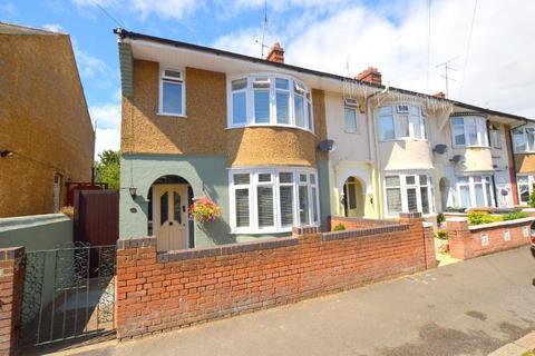 4 bedroom end of terrace house to rent - Nunnery Lane, Luton, Bedfordshire, LU3 1XA