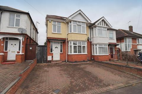 4 bedroom semi-detached house for sale - Cranleigh Gardens, New Bedford Road, Luton, Beds, LU3 1LT