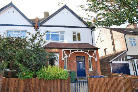 3 bedroom flat to rent - Shakespeare Road, Hanwell, London, W7 1LS