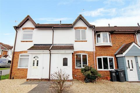 2 bedroom terraced house for sale - Kimbolton Close, Freshbrook, Swindon, SN5