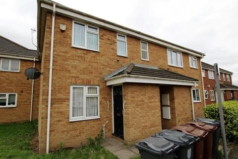 1 bedroom flat to rent - Wallers Close, Dagenham RM9