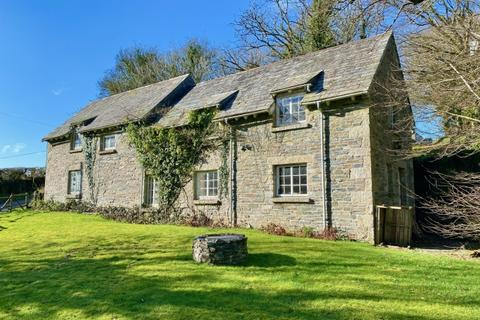 4 bedroom detached house for sale - Advent, Camelford