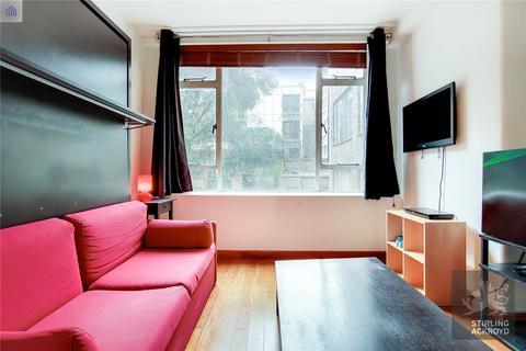 Studio to rent - Florin Court, 6-9 Charterhouse Square, London, EC1M