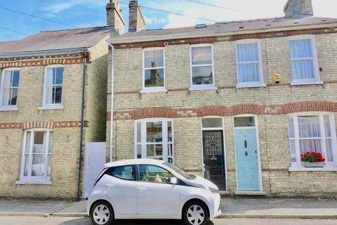 4 bedroom house to rent - Madras Road , Cambridge , Cambridgeshire