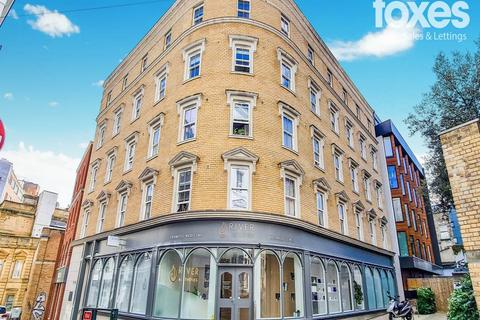 1 bedroom flat to rent - The Old Sorting Office, 5 Albert Road, Bournemouth