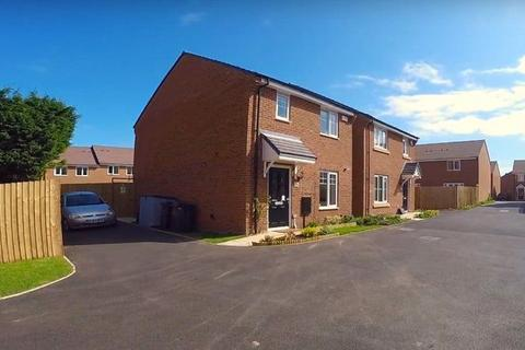 3 bedroom detached house to rent - Iron Way, Stirchley, Birmingham, B30 3AQ