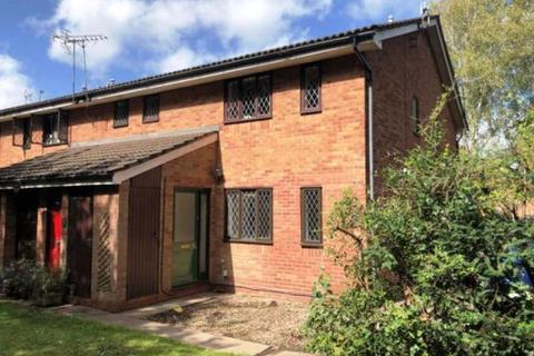1 bedroom flat to rent - Lea Yield Close, Bournville, Birmingham, B30 2LZ - One bed ground floor flat