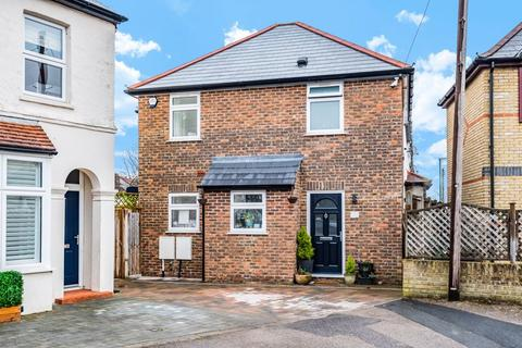 3 bedroom detached house for sale - Thicket Crescent, Sutton