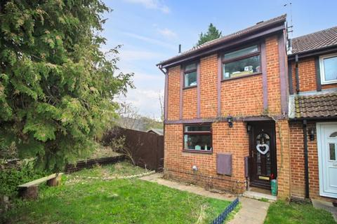 2 bedroom end of terrace house for sale - PROPERTY REFERENCE 304 - The Owlets, Swindon