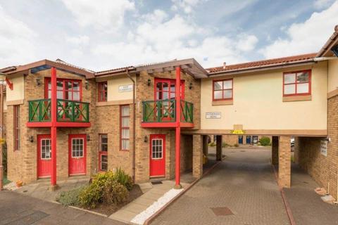 2 bedroom flat to rent - West Werberside, Fettes, Edinburgh