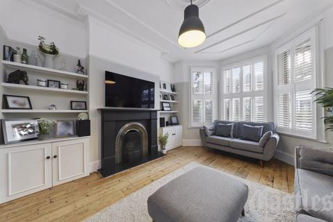 4 bedroom terraced house for sale - Carysfort Road, N8