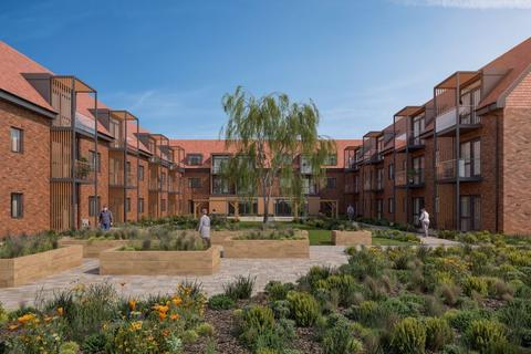 2 bedroom apartment for sale - Nightingale Lodge, Romsey, Hampshire