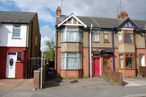 2 bedroom semi-detached house to rent - Beechwood Road, Leagrave, Luton