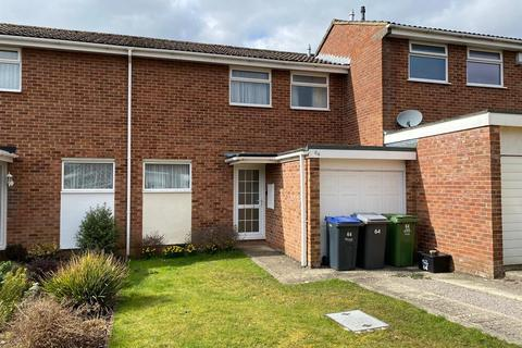 2 bedroom terraced house for sale - Silver Birch Grove, Trowbridge