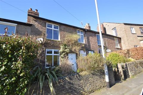 2 bedroom terraced house for sale - Rainow Road, Macclesfield