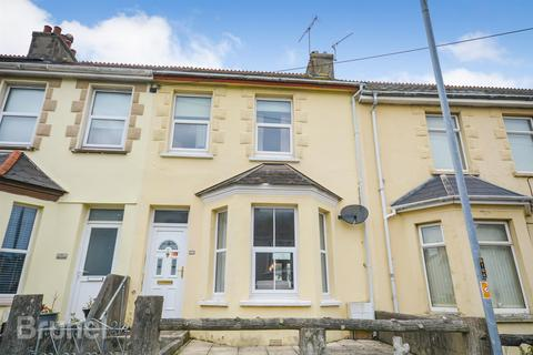 3 bedroom terraced house for sale - North Road, Torpoint