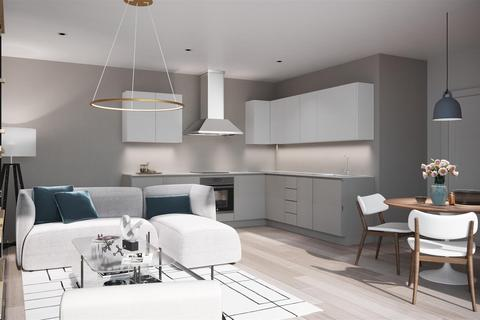 2 bedroom apartment for sale - Plot D203, The Square, Wych Elm, Harlow
