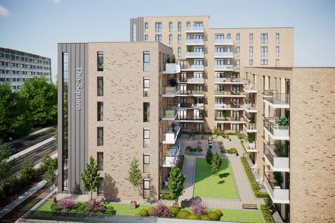 1 bedroom apartment for sale - Plot B401, The Square, Wych Elm, Harlow