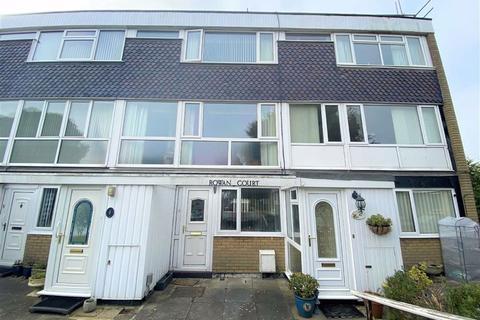 1 bedroom flat for sale - Rowans Court, St. Nicholas Close, Barry