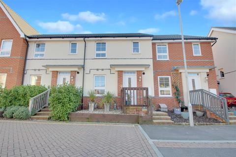 2 bedroom terraced house for sale - Quicksilver Street, Worthing