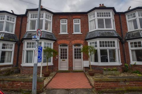 6 bedroom terraced house to rent - Owlstone Road, Newnham