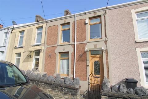 3 bedroom terraced house for sale - Graham Terrace, Neath