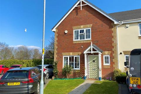 3 bedroom house for sale - Cae Winefride, St. Asaph