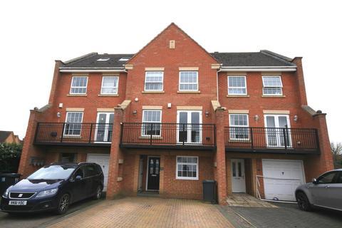 5 bedroom townhouse for sale - Villa Way, Wootton, Northampton, NN4