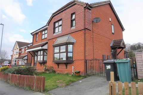 3 bedroom semi-detached house to rent - Cornfield, Dewsbury