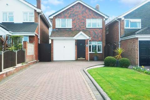 4 bedroom detached house for sale - Sandy Lane, Cannock, WS11 1RN